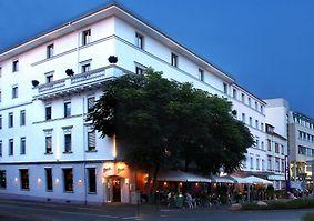 NOVUM HOTEL POST ASCHAFFENBURG, ASCHAFFENBURG ****